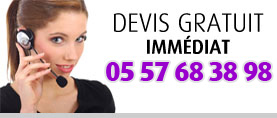 diagnostic immobilier cavignac